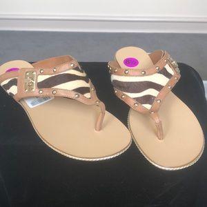 BNWT Nine West Sandals